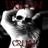 [Driven Crush Album Cover]