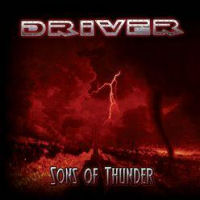 [Driver Sons Of Thunder Album Cover]