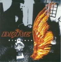 [Drive Diablero Album Cover]