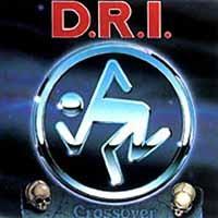 [D.R.I. Crossover Album Cover]