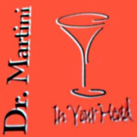 [Dr. Martini In Your Head Album Cover]