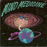 [Dr. M Mind Medicine Album Cover]