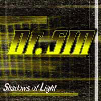 Dr. Sin Shadows Of Light Album Cover