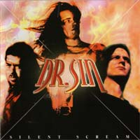 Dr. Sin Silent Scream Album Cover
