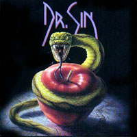 Dr. Sin Dr. Sin Album Cover