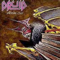 [Druid Vampire Cult Album Cover]