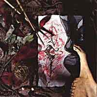 [Dark Tranquillity The Mind's I Album Cover]