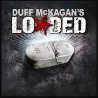 [Duff Mckagan's Loaded Sick Album Cover]