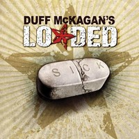 Duff Mckagan's Loaded Sick Album Cover
