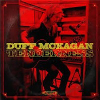 [Duff McKagan Tenderness Album Cover]