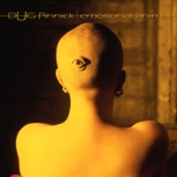 [Dug Pinnick Emotional Animal  Album Cover]