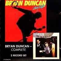 [Bryan Duncan CD COVER]