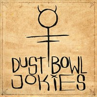[Dust Bowl Jokies Dust Bowl Jokies Album Cover]