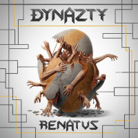 [Dynazty Renatus Album Cover]