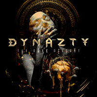 [Dynazty The Dark Delight Album Cover]