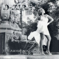 [D-Zire The Awakening Album Cover]