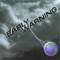 [Early Warning Early Warning Album Cover]