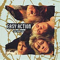 Easy Action That Makes One Album Cover