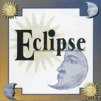 [Eclipse Eclipse Album Cover]