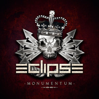 [Eclipse Monumentum Album Cover]