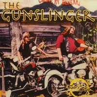 [Eclipse The Gunslinger Album Cover]