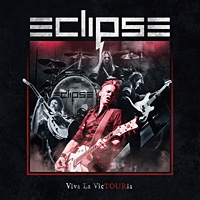 Eclipse Via La Victouria Album Cover