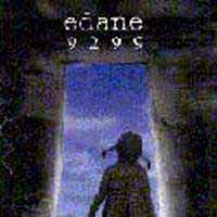 [Edane 9299 Album Cover]