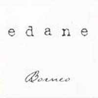 [Edane Borneo Album Cover]