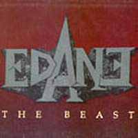 [Edane The Beast Album Cover]