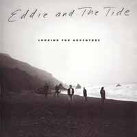 [Eddie and The Tide Looking For Adventure Album Cover]