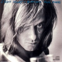 [Eddie Money Playing For Keeps Album Cover]