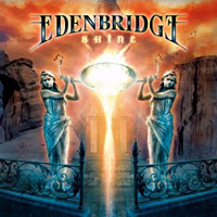 Edenbridge Shine Album Cover