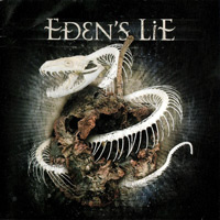 [Eden's Lie Eden's Lie Album Cover]