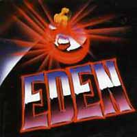 [Eden Eden Album Cover]