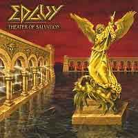 Edguy Theater of Salvation Album Cover