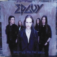 Edguy Painting On the Wall Album Cover