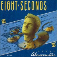 Eight Seconds Almacantar Album Cover