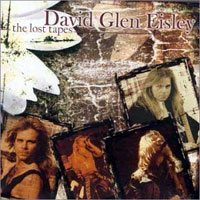 David Glen Eisley The Lost Tapes Album Cover