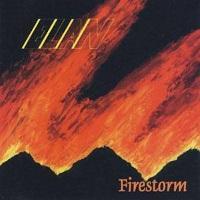[Elan Firestorm Album Cover]