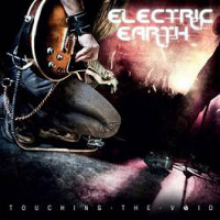 [Electric Earth Touching The Void Album Cover]