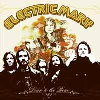 [Electric Mary Down To The Bone Album Cover]