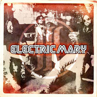 [Electric Mary III Album Cover]