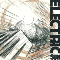 [Electric Sun Electric Sun Album Cover]