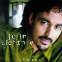 [John Elefante CD COVER]