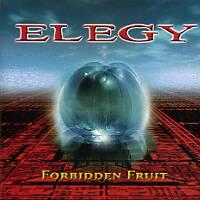 [Elegy Forbidden Fruit Album Cover]