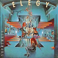 [Elegy Supremacy Album Cover]