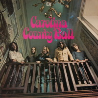 Elf Carolina County Ball Album Cover