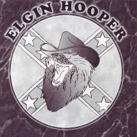 [Elgin Hooper Elgin Hooper Album Cover]