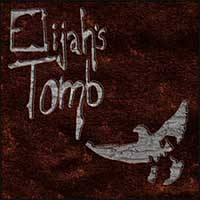 [Elijah's Tomb CD COVER]