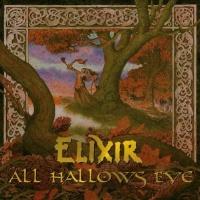 [Elixir All Hallow's Eve Album Cover]